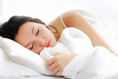 Ngủ sâu