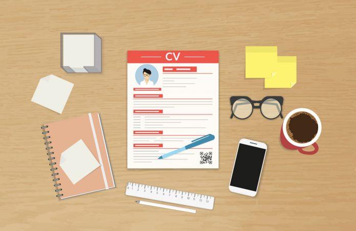 Hướng dẫn viết CV