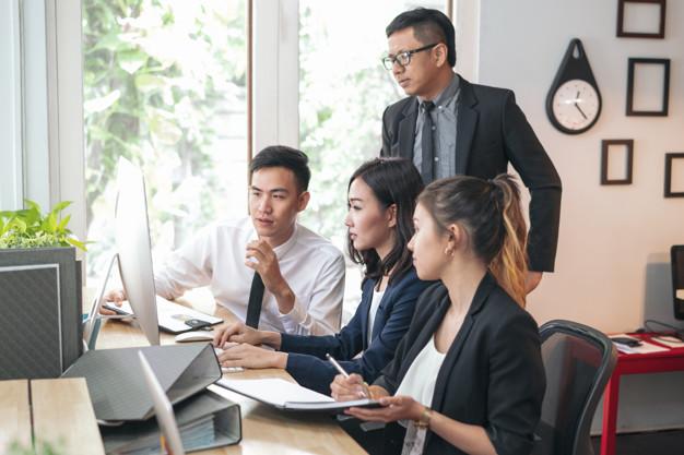 Nhân viên đa nhiệm và kỹ năng giải quyết vấn đề